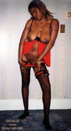 Pic #3 - Ebony