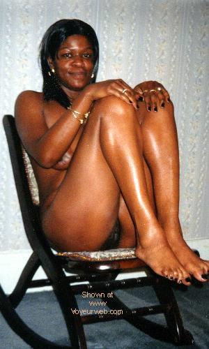 Pic #4 - Ebony