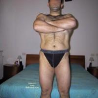 M* The Baron - New Underwear