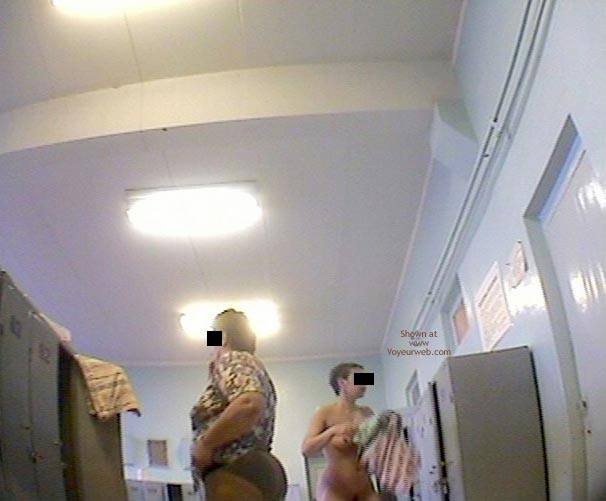 Pic #1 - Female Locker Room