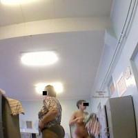 Female Locker Room