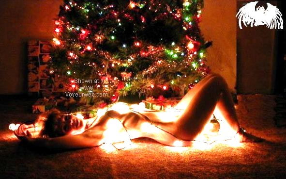 Pic #5 - Christmas Angel (oops)