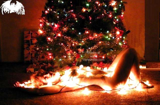 Pic #6 - Christmas Angel (oops)