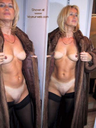 "Pic #1 - ""The Girl In The Fur"""