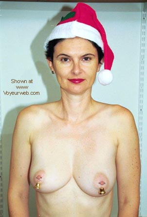 Pic #7 - Merry Christmas From Monica