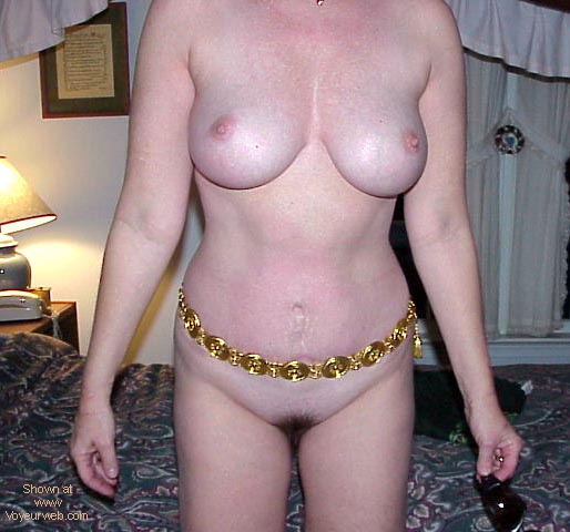 Pic #1 - My Sexy Wife Nude