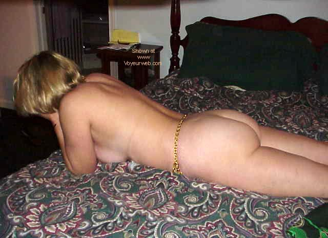 Pic #3 - My Sexy Wife Nude