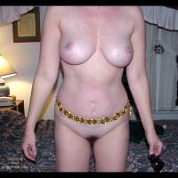 My Sexy Wife Nude