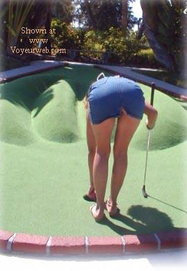 Pic #1 - Mini Golf