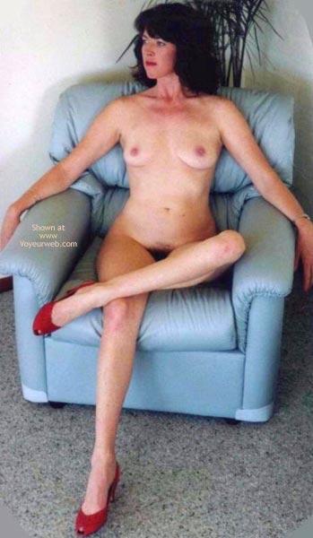 Pic #2 - *Oc  Sally Sitting Pretty.