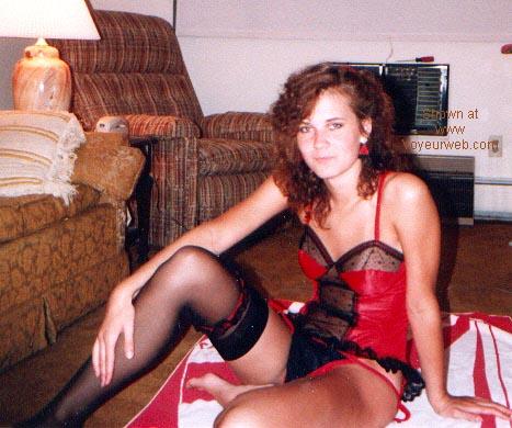 Pic #4 - Niki's sister(my girlfriend)
