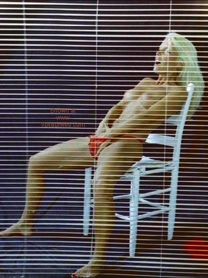 Pic #6 - Peeping Tom?