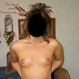 Pic #7 - Wife's First Poses