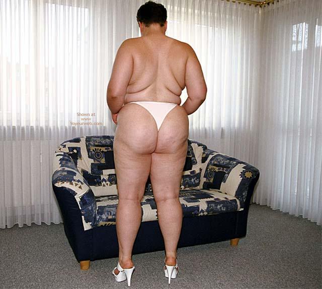 Pic #3 - Molly B.  Mollige Big Tits