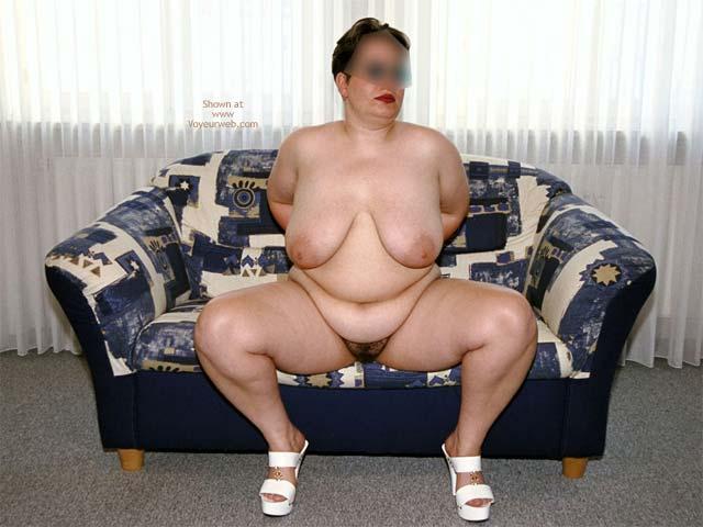 Pic #4 - Molly B.  Mollige Big Tits