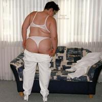 Molly B.  Mollige Big Tits