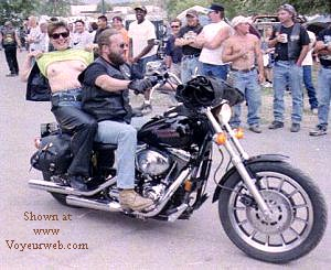 Pic #4 - 2000 Iron Horse Motorcycle Rally
