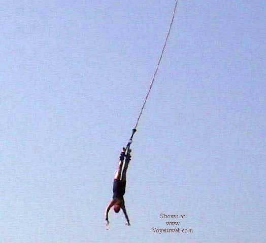 Pic #1 - Bungy Jumping