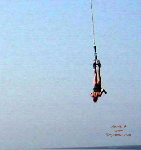 Pic #3 - Bungy Jumping