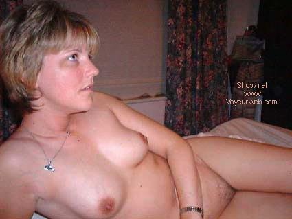 Pic #2 - Blonde Annette