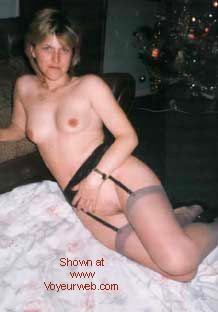 Pic #6 - Blonde Annette