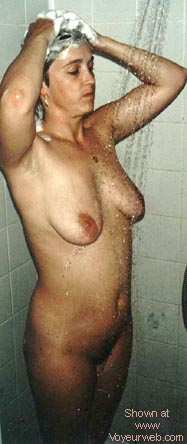 Pic #2 - Jolanda from holland again