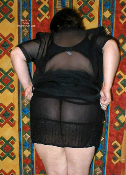 Pic #1 - My Wife'S Stip-Tease