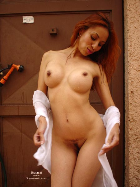 Pic #9 - Sexymex Gets Hosed