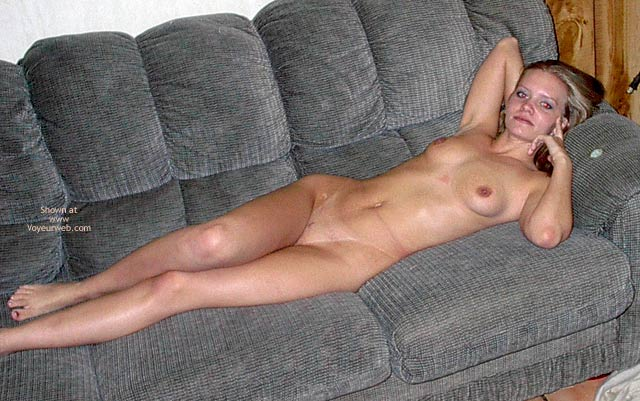 Pic #3 - The Casting Couch