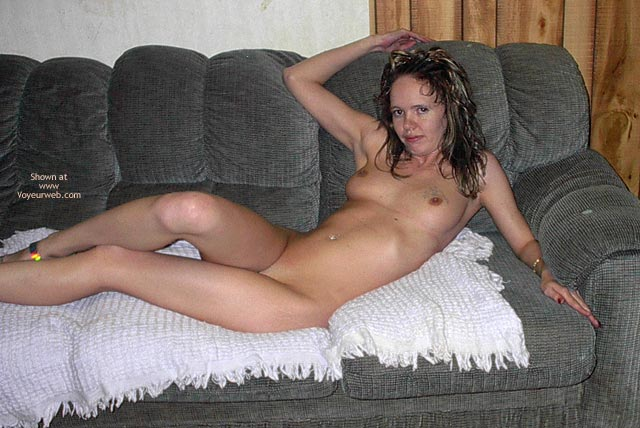 Pic #4 - The Casting Couch