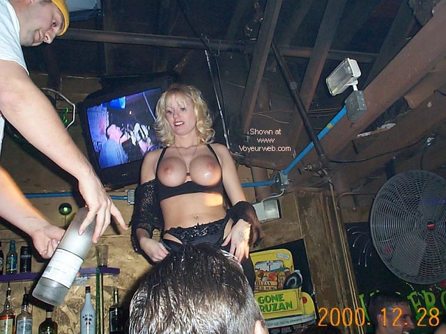 Pic #4 - Partying in Atlanta