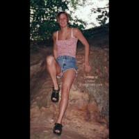 Nicole #7 Outdoor Pics