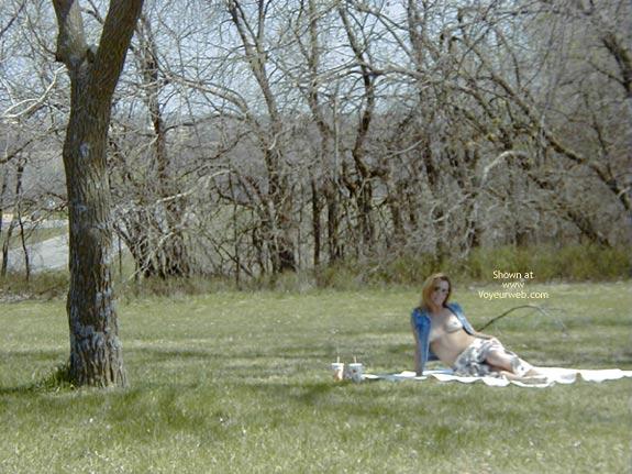 Pic #6 - *Wd Alex'S Picnic In The Park 1