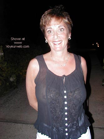 Pic #2 - Marcia on Vacation