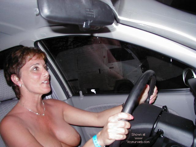 Pic #5 - Marcia on Vacation