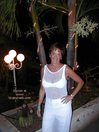 Pic #8 - Marcia on Vacation
