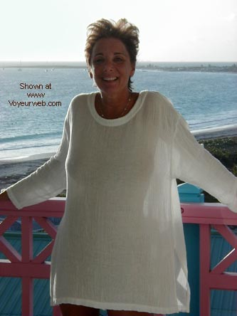 Pic #10 - Marcia on Vacation
