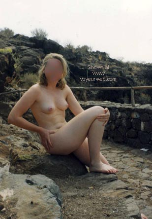 Pic #1 - Ex Girlfriend on Holiday (BLUR)