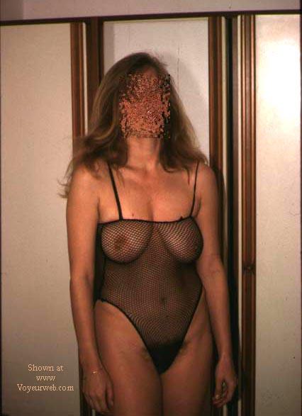 Pic #4 - Italian Ex-Girl Friend