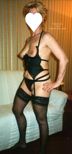 Pic #6 - Hotass37 Dutch Aka 37yodutch In Lingerie 2