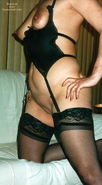 Pic #7 - Hotass37 Dutch Aka 37yodutch In Lingerie 2