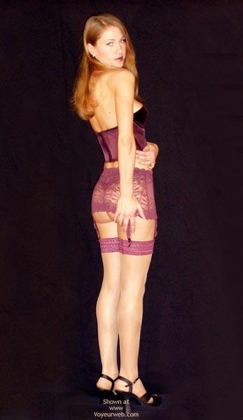 Pic #1 - Juliette In Velvet