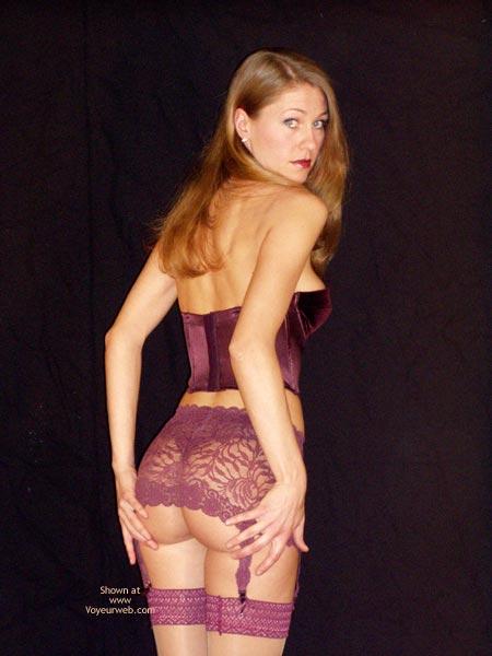 Pic #2 - Juliette In Velvet