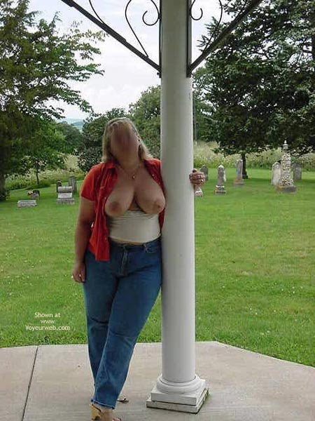 Pic #2 - *Lb At The Grave Yard
