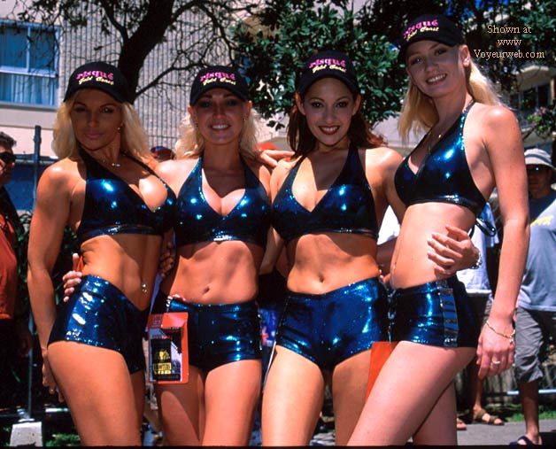 Pic #1 - Fun at Indy 2000 #4