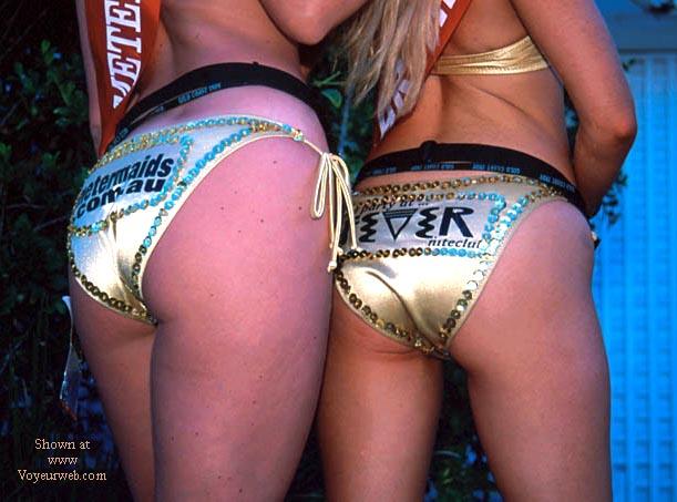 Pic #2 - Fun at Indy 2000 #4