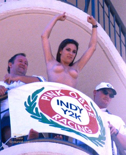 Pic #3 - Fun at Indy 2000 #4