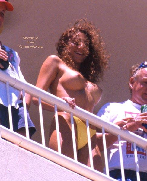 Pic #6 - Fun at Indy 2000 #4