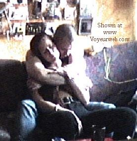 Pic #8 - Nackenmassage