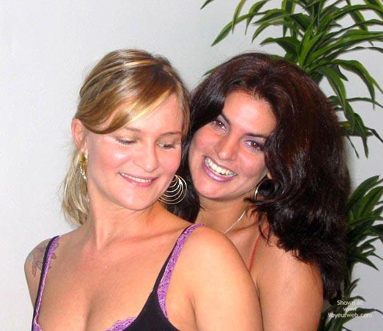 Pic #3 - *Gg Elise Meet Vanessa 1